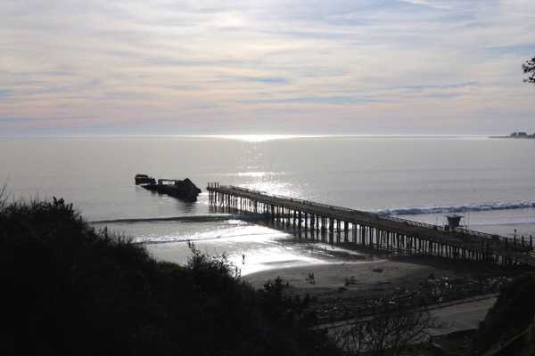 Seacliff State Park 6