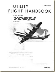 Boeing YC-97J Flight Handbook_01