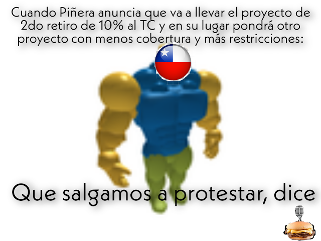 Cuando Piñera anuncia su propia propuesta de 2do retiro de 10%: