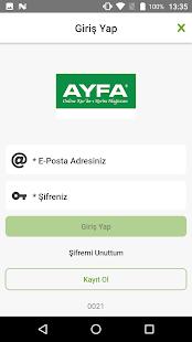 Ayfa Bayi - náhled