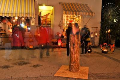 LIchtereinkaufsabend in Rheinfelden
