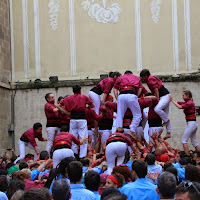 Actuació 20è Aniversari Castellers de Lleida Paeria 11-04-15 - IMG_8885.jpg