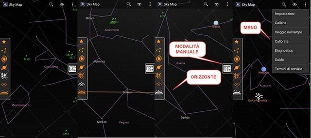 sky-map-menù