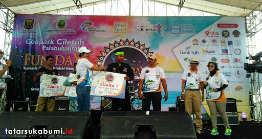 Apindo Sukses Sebagai Penyelenggara Event Geopark Fun Day