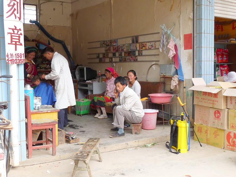 Chine. Yunnan .SHA XI et environs proches 1 - P1240774.JPG