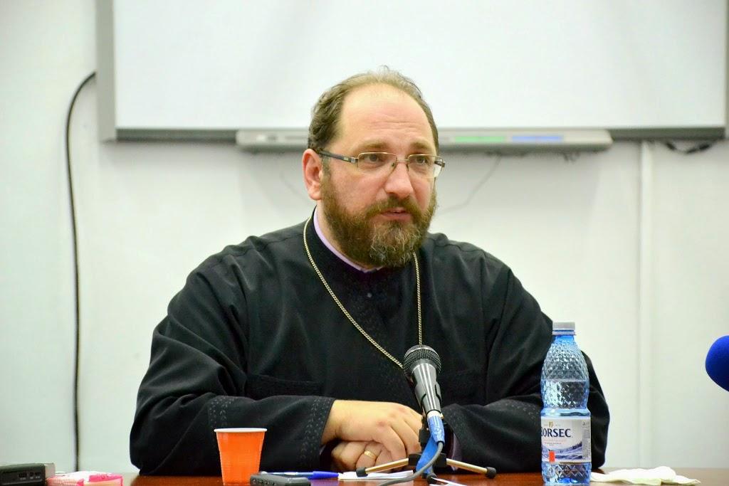 Pr. Constantin Necula despre tineri, FTOUB 066