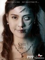 Vợ quỷ