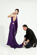 Joelle Lu / Lu Mingjun  Actor