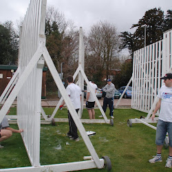 Cricket Force 2010