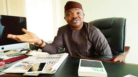 Those group of people That Fought Against Nnamdi Kanu, Biafra Has All Collapsed — Odumakin Warns Northerners