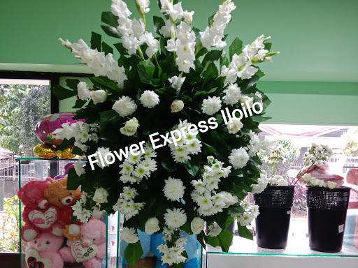 Flower Express Iloilo (Arlen Flowers Express Delivery) - Florist in Mandurriao