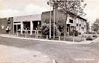 Ulrum.  Postkantoor met PTT spaarbank.  Gelopen gestempeld in 1982.