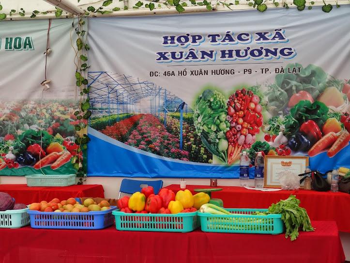 Phiên Chợ Rau Hoa Đà Lạt 2014 - Dalat News