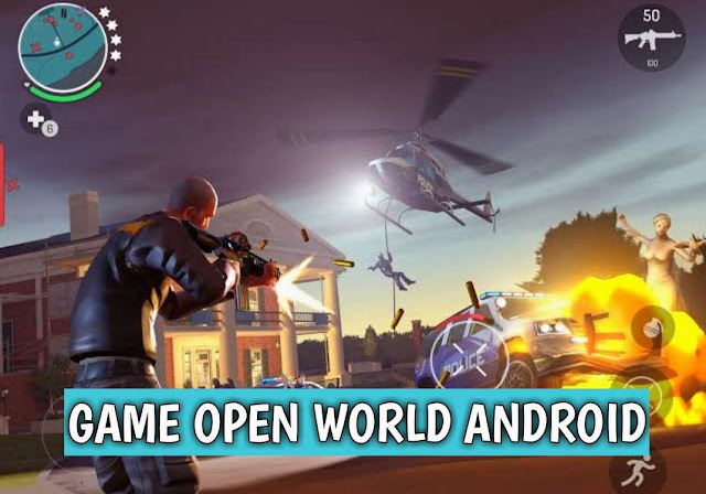 game open world android
