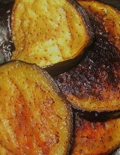 الزّعّْلوكْ  /Moroccan Zaalouk or Eggplant Cooked Salad/Zaalouk ou Za3louk Marocain aux aubergines! IMG_5367