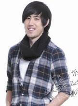 Sun Yimu China Actor