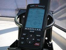 GPS - 10 penemuan mengubah dunia