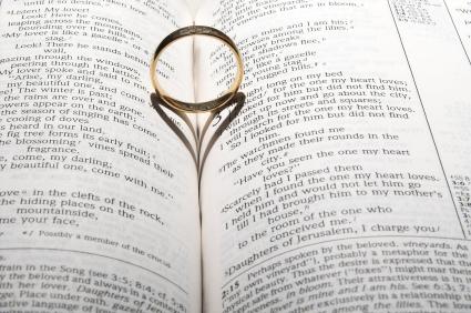 The Sacred Bible