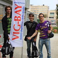 Media Maratón Vig-Bay