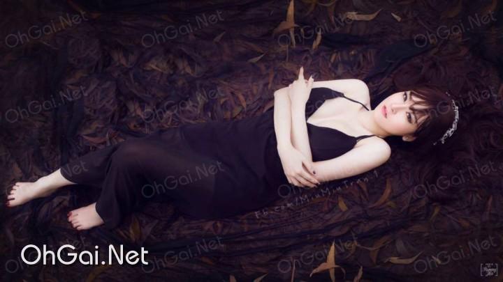 facebook gai xinh anh ngoc tran- ohgai.net