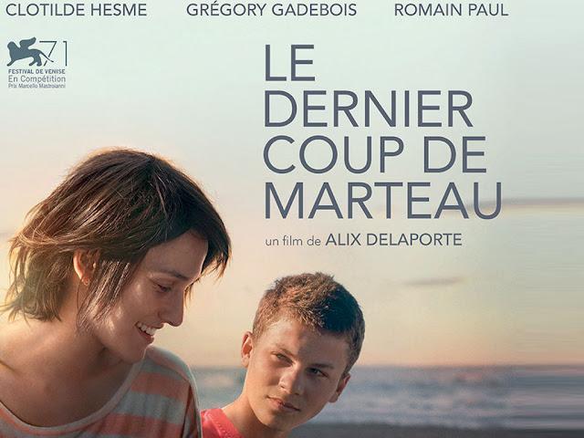 Το Τελευταίο Χτύπημα (Le Dernier Coup De Marteau) Wallpaper
