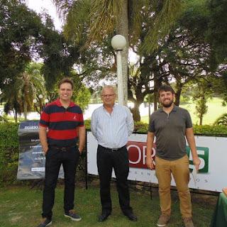 34º Aberto de Pelotas - Clube Campestre de Pelotas I Etapa