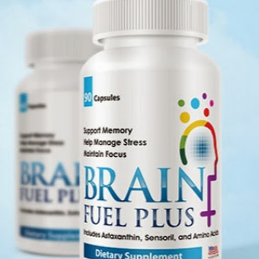 Fuel Your Brain