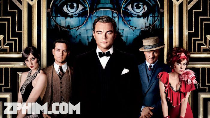 Ảnh trong phim Đại Gia Gatsby - Dai Gia Gatsby 1