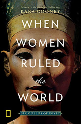 When Women Ruled the World: Six Queens of Egypt pdf free download
