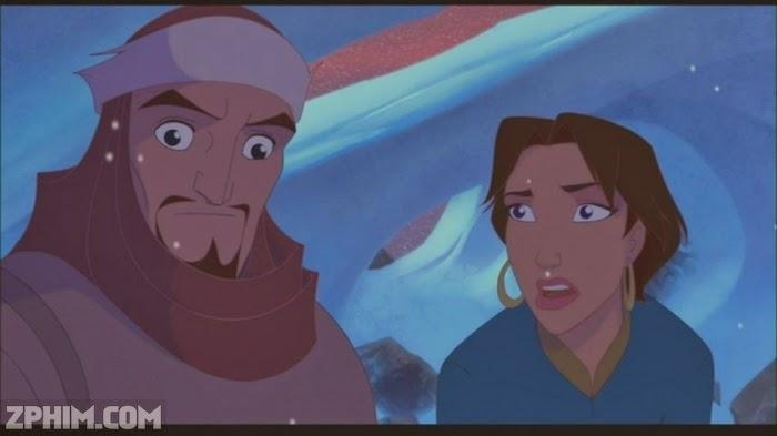 Ảnh trong phim Sinbad: Huyền Thoại 7 Đại Dương - Sinbad: Legend of the Seven Seas 2