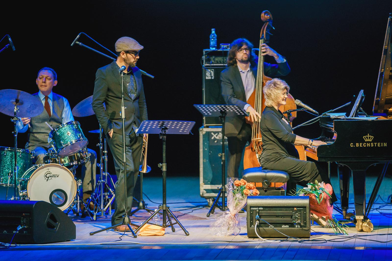 Jazz may 2017 Dena DeRose