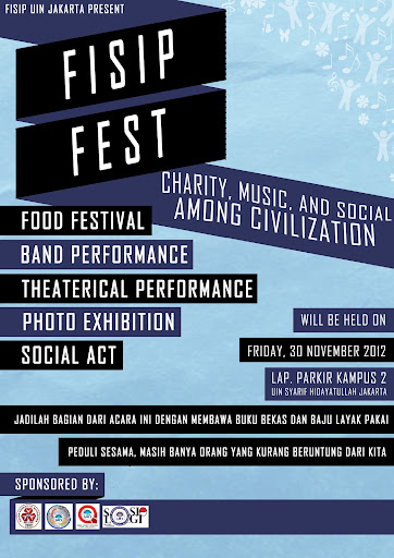FISIP Fest!