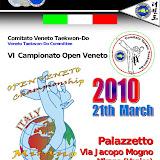 Open Veneto 2010