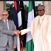 Big Confusion hits UN as Buhari throws support for 'Sahrawi Republic' independence, forsakes Biafra