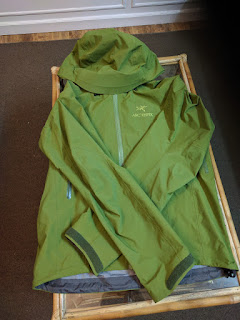a75d8380551 Arcteryx products are lifetime quality and this jacket is no different. You  cannot find a better jacket than this for Nepal monsoon!