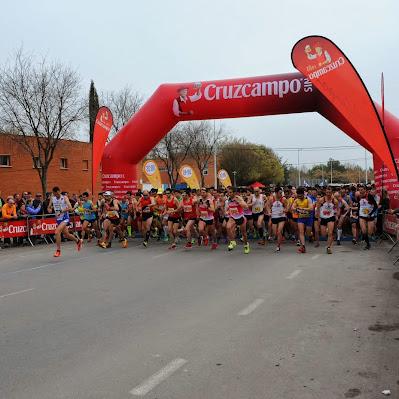 Carrera El Porvenir 2014 - Carrera