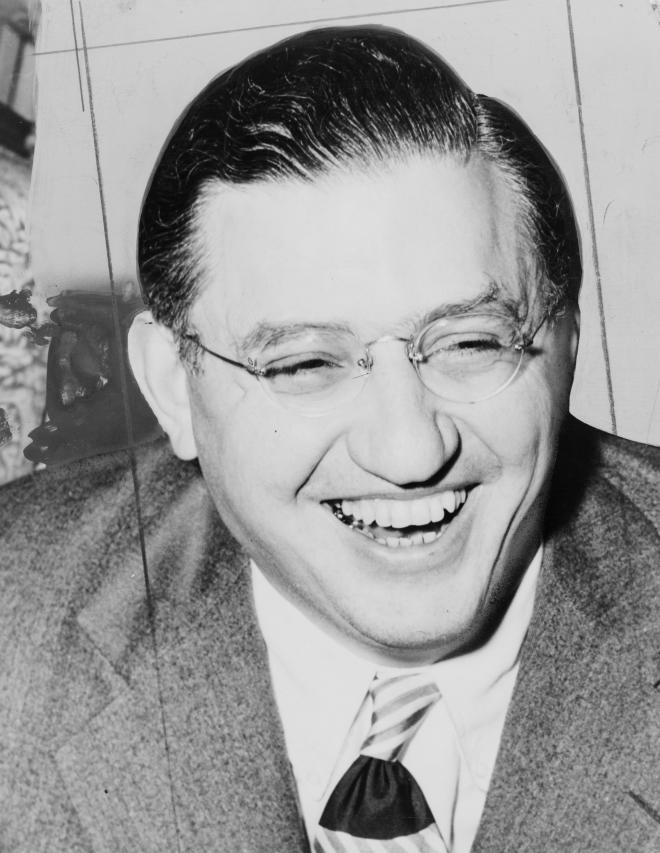 David O. Selznick Net Worth, Income, Salary, Earnings, Biography, How much money make?