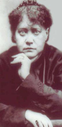 Helena Petrovna Blavatsky 12, Helena Petrovna Blavatsky