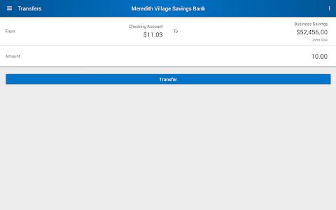 MVSB - Mobile screenshot 12