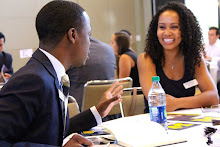 Diversity MBA Admissions Conference 2015