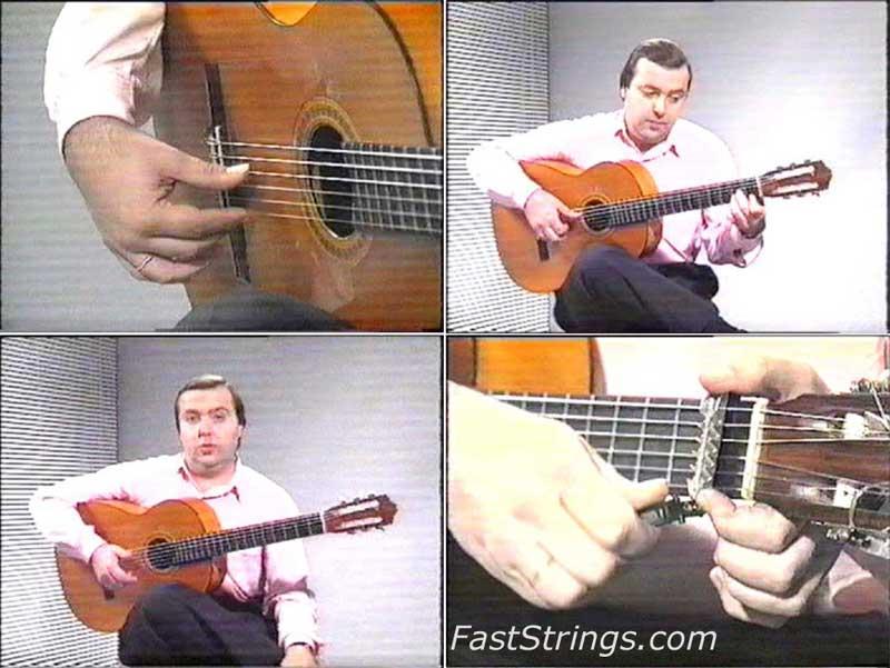 La Guitarra Flamenca de Manolo Franco
