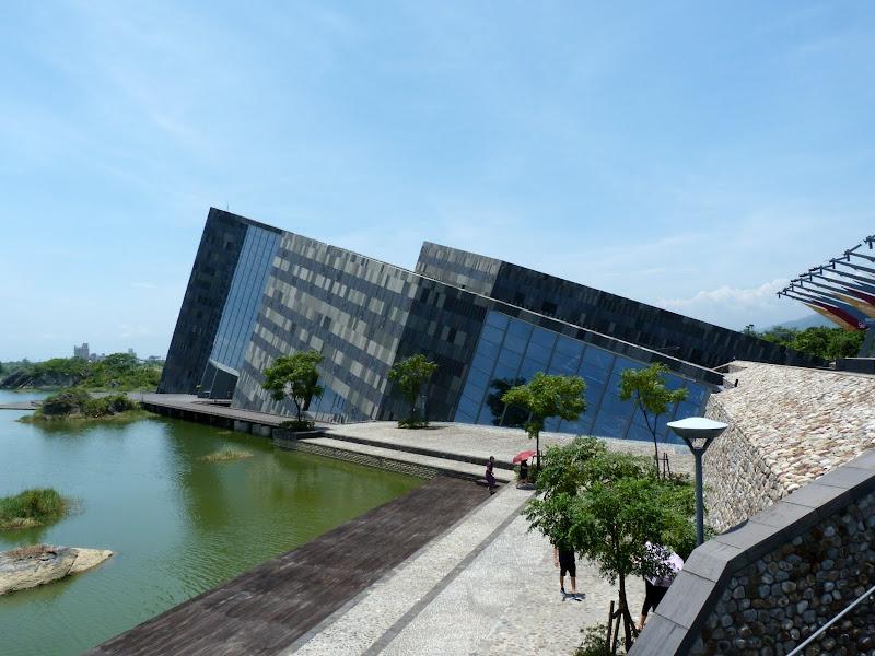 Yilan County.Taucheng , Musée Lanyang - P1230173.JPG