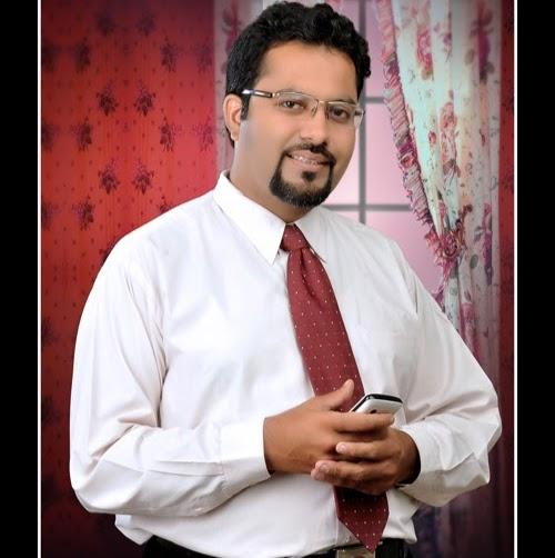 Asif Gandhi