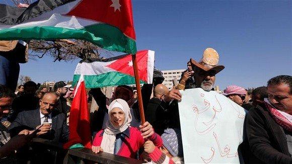 L'Arabie saoudite accueille dimanche une réunion sur la crise en Jordanie