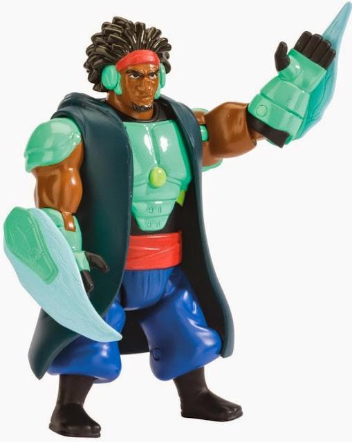 Mô hình Wasabi Big Hero 6 loại 4'' cao 10 cm