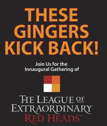 RedHeadsBootleggers ginger club