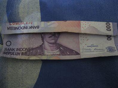 uang konspirasi yahudi