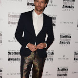 OIC - ENTSIMAGES.COM - Mark Hogarth at the Scottish Fashion Awards in London 3rdSeptember 2015 Photo Mobis Photos/OIC 0203 174 1069