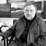Nick Chlebnikovski. Australian Artist. Melbourne, 2008
