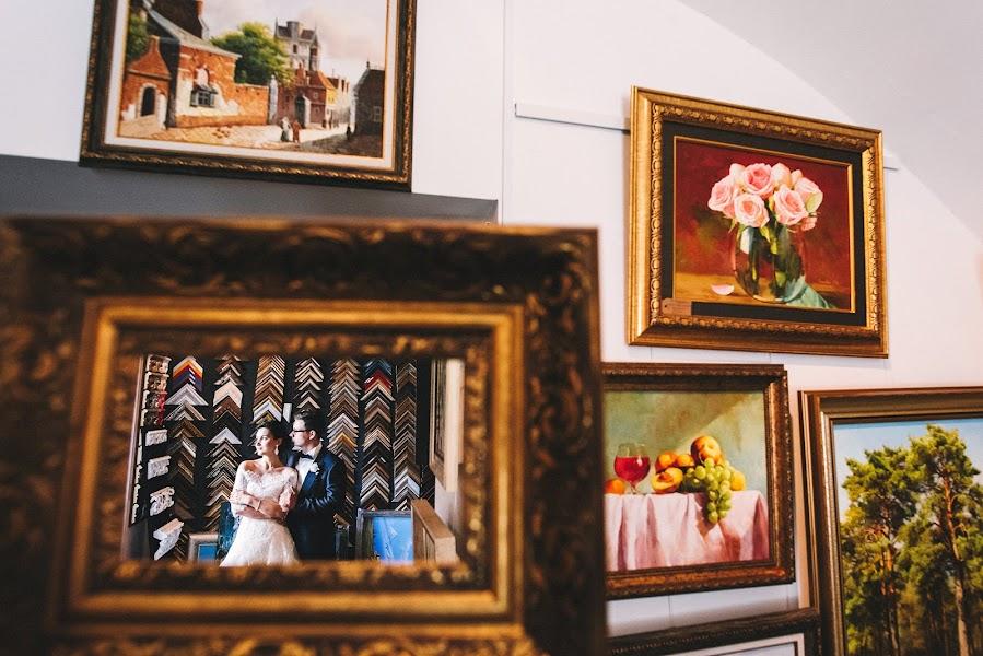 Wedding photographer Sergey Zaporozhec (zaporozhets). Photo of 29.11.2015